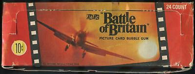 1969 A&BC Battle Of Britain 10-Cent Display Box