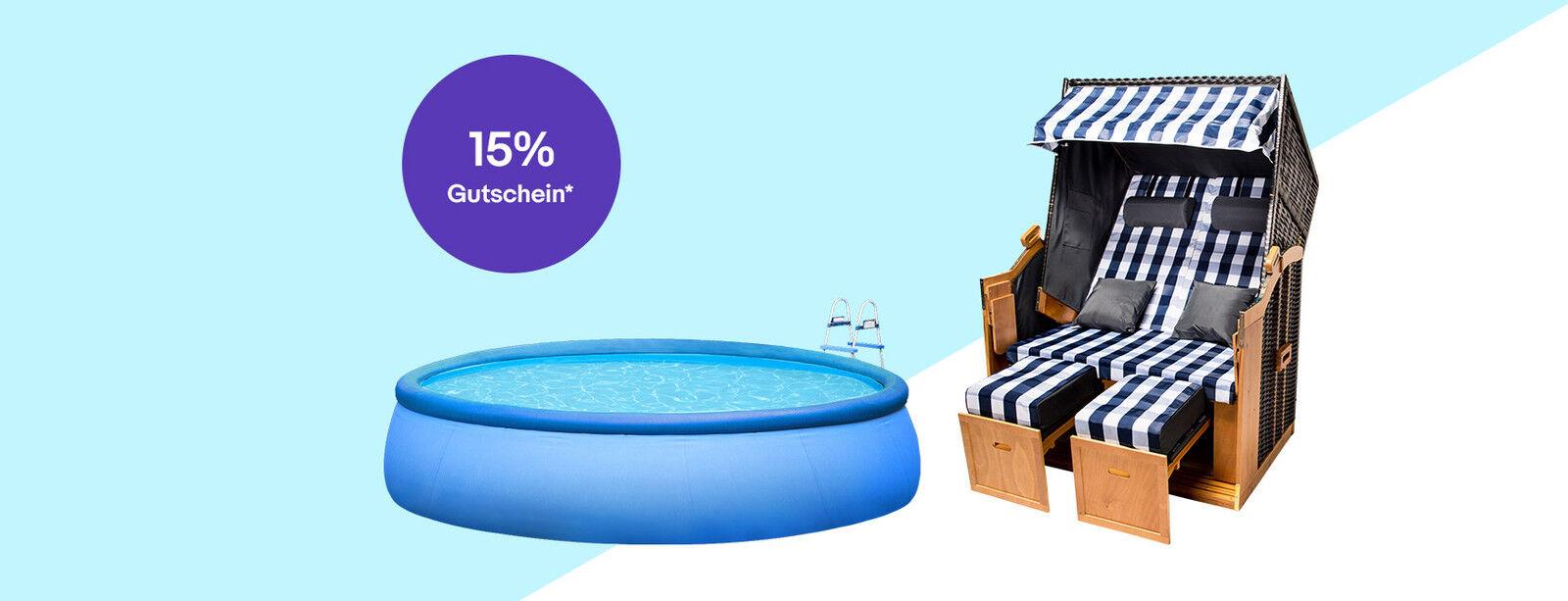 Finde deinen Sommer mit -15%*