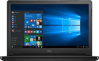 Dell   Inspiron 15 6  Touch Screen Laptop   Intel Core I3   6Gb Memory   1Tb