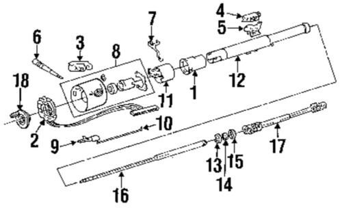 jk wrangler steering column wiring diagram  jk  free Ignition Wiring Diagrams 1992 Wrangler Jeep Wrangler Fuel Pump Wiring Diagram
