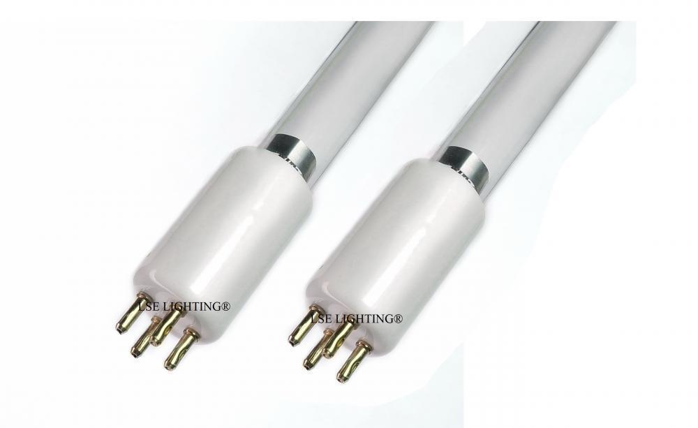 LSE Lighting ATS-476D Quartz Sleeve for ATS GDS-8 GDS-12