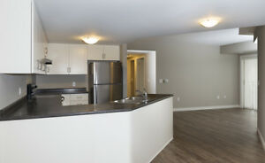 Luxury 2-bed near Victoria/Grange! Great Guelph location!