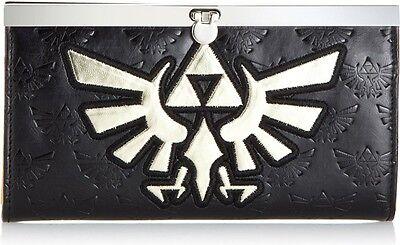 Nintendo Skyward Sword Geldbörse von The Legend Of (Legende Von Zelda Zelda Kostüme)