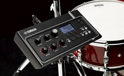 Yamaha EAD10 Electronic Acoustic Drum Module With Mic And Trigger Pickup