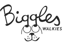 Biggles Walkies - Dog Walking and Pet Sitting