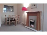 Furnished One Bedroom Top Floor Flat Great Junction Street, Leith, Edinburgh