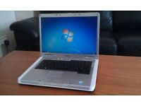 DELL INSPIRON LAPTOP-DUAL CORE -WINDOWS 7-MS OFFICE 2013 -EXCELLENT CONDITION-WIFI-DVD-FREE DELIVERY