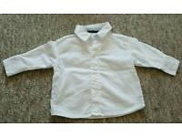 Baby shirt 0-3