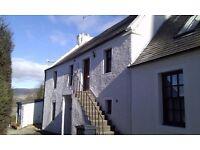 Charming 3 Bedroom flat, Kirkintilloch-NOW LET