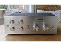 Vintage Trio Kenwood KA-3700 Stereo Integrated Amplifier, GWO.