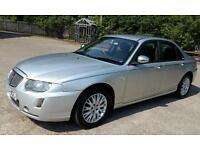 Rover 75 diesel auto new mot