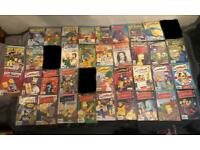 Huge Simpsons Comics Collection (2000-2003)