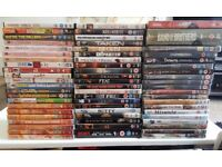 BUNDLE OF 75 + DVDS *** £20 for the whole lot ***