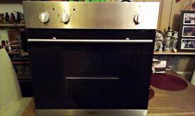 Cata built-in oven