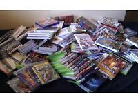 CONSOLE & GAMES WANTED CASH PAID £££