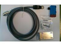 Sensor Lichtschranke HM24NCT2  orig. Wenglor Reflex Sensor NEU!!! Hessen - Wetzlar Vorschau