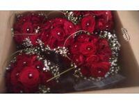 Home based flower arranger se18