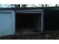 Lock-Up / Garage to Rent - Aberdeen West End