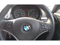BMW 1 Series 116d Sport 2.0L