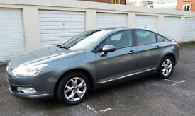 CITROEN C5 VTR+ HDI 2.0-litre Diesel with 12 months M.O.T - LOW Mileage