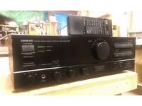 Onkyo A8200 Stereo Integrated Amplifier