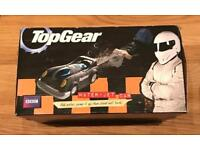Top Gear Water-Jet Car.