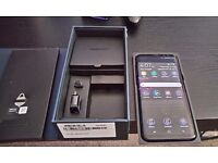 Samsung Galaxy S8+ (Plus) 64GB Midnight Black (Unlocked)