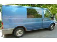 Ford Transit 85 T280 Non Runner Spares or Repair