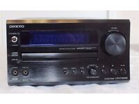ONKYO CR515DAB All in One Hi Fi Unlt ( Price Reduced for a Quick Sale)