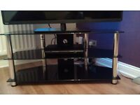 TV UNIT/ NEST TABLES