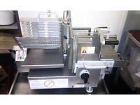 Meat slicer (Automatic, Manual) Scharfen VA2000
