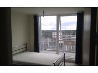 Spacious Duplex Top Floor Apartment ( Park Central) , Double Bedroom and Private Bathroom