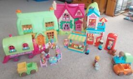 Happy Land Toy Bundle