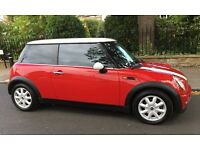 2004 AUTOMATIC MINI COOPER AIR CONDITIONING HEATED SEATS ONE YEARS MOT EXCELLENT CONDITION AUTO MINI