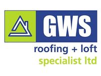 DRIVER FOR ROOFING COMPANY - Deliveries / rubbish clearance