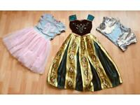 Girls 6/8 yrs old branded bundles of clothes