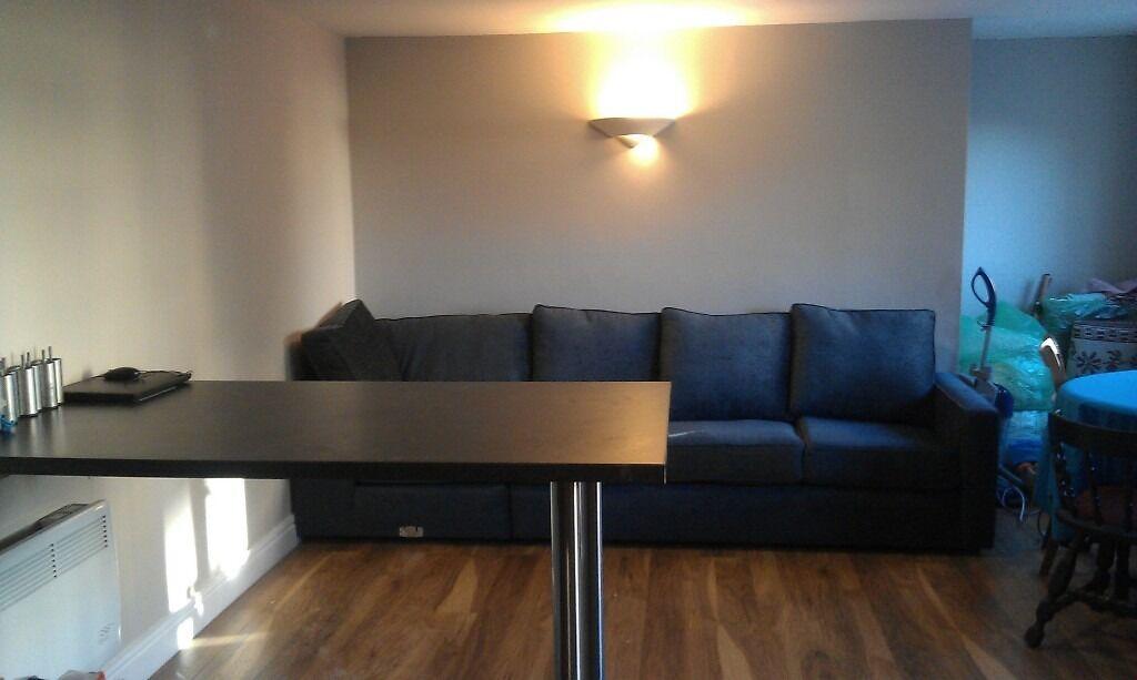 8 Bedroom Flat Rhymney Terrace Cathays Bills Included