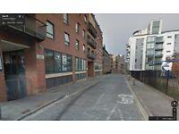 Duke Street, Liverpool L1 5FD - Secure Underground Car Parking Space