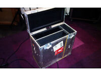 Flight Cases for sale x 3