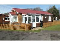 2 Bed Det Chalet Holiday home for sale at South Shore Holiday Village near Bridlington (1243)