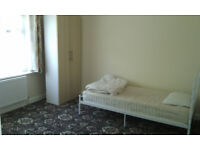 Double room is available in a house share for a non-smoking working professional