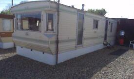 Residential Caravan Living Accommodation For rent