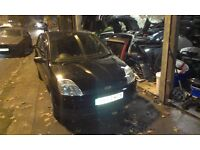 ford fiesta 1.4 petrol breaking for parts !!!