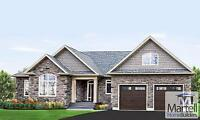 Martell Home Builder: Experience it today!