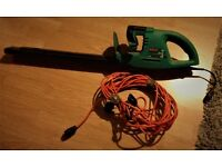Bosch AH5 Hedge Trimmer + Bosch Easy Trim Strimmer Perfect Working Condition (Tested)