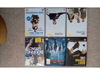 DVD's for sale x 22