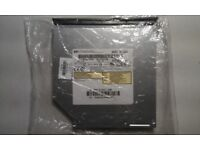 HP Compaq CQ60 DVD/ROM reader/writer replacement part *£25.00