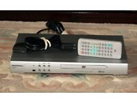 Ingersoll D2000 DVD Player - Multi Region