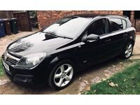 VAUXHALL ASTRA 1.8 SRI, GOOD CONDITION,TIMING BELT AND WATERPUMP CHANGED.