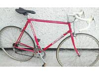 Bicycle,classic road bike,racer,single speed,reynolds 531, Holdsworth